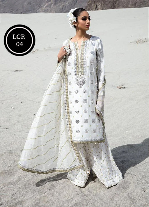 Khaadi Festive & Eid Collection 2021 – LCR 21204