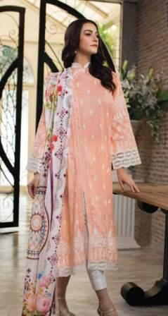 wishcart-Pakistanisuits-LSM Blooming Lawn 2019 OPULENCE
