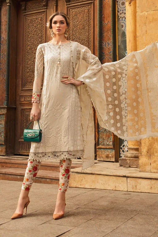 Wishcart-Pakistanisuit-Maria B Lawn Spring/Summer 15A - 2020 Collection-1