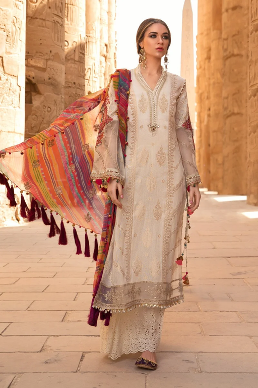 Wishcart-Pakistanisuit-Maria B Lawn Spring/Summer 6A - 2020 Collection-1