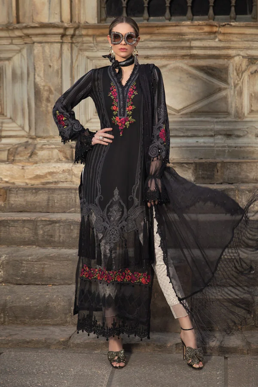 Wishcart-Pakistanisuit-Maria B Lawn Spring/Summer 8B - 2020 Collection-1