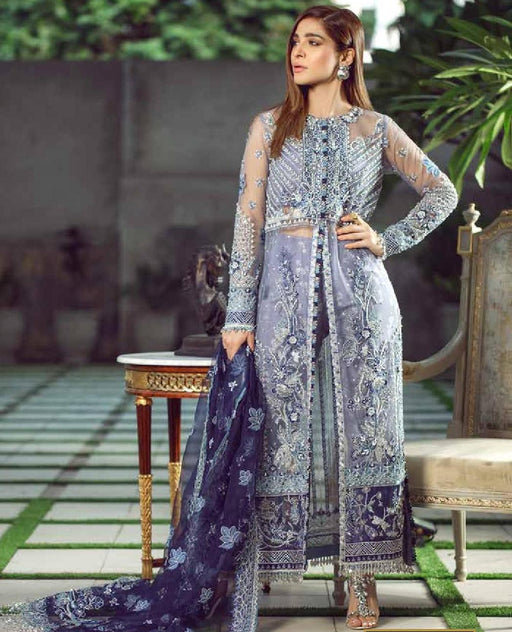 wishcart-Pakistanisuits-Maryam Hussain Embroidered Dresses 2019-Falak