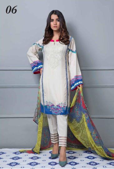 Rang Rez Original Pakistani Designer Collection 2019  Dresses & Suits