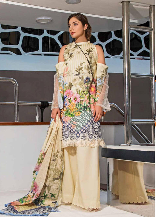 wishcart-Pakistanisuits-Firdous Urbane Digital Lawn Prints Vol 2 19151 B