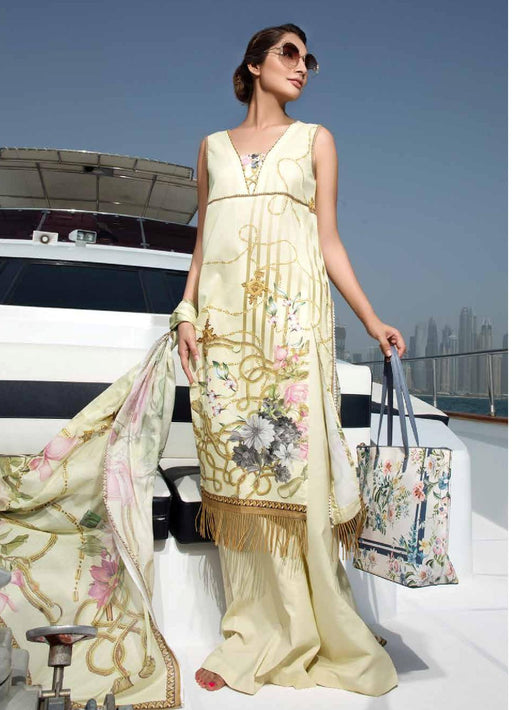 wishcart-Pakistanisuits-Firdous Urbane Digital Lawn Prints Vol 2 19279 A