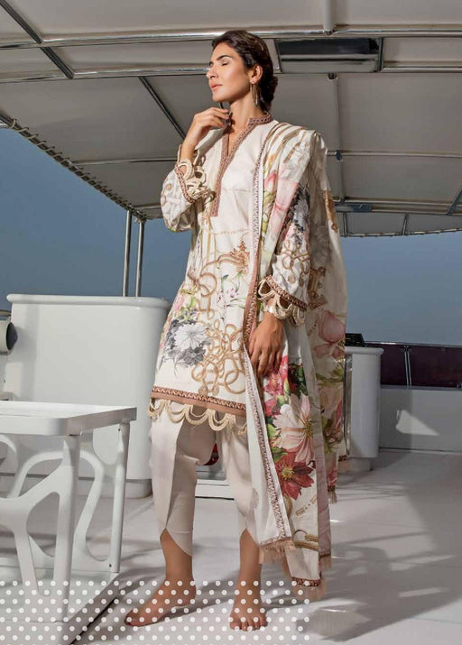 wishcart-Pakistanisuits-Firdous Urbane Digital Lawn Prints Vol 2 19279 B