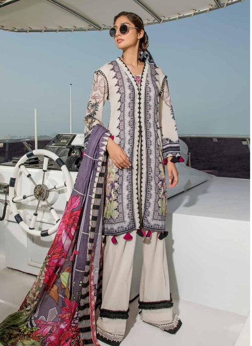 wishcart-Pakistanisuits-Firdous Urbane Digital Lawn Prints Vol 2 19239 B