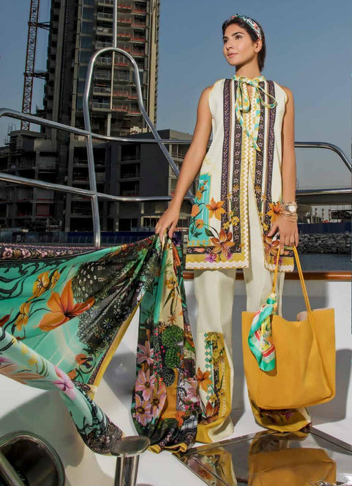 wishcart-Pakistanisuits-Firdous Urbane Digital Lawn Prints Vol 2 19149 A