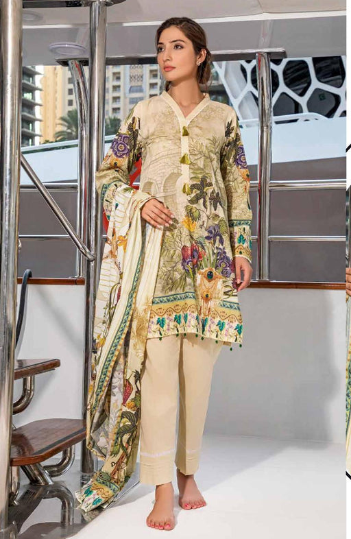wishcart-Pakistanisuits-Firdous Urbane Digital Lawn Prints Vol 2 19294 A