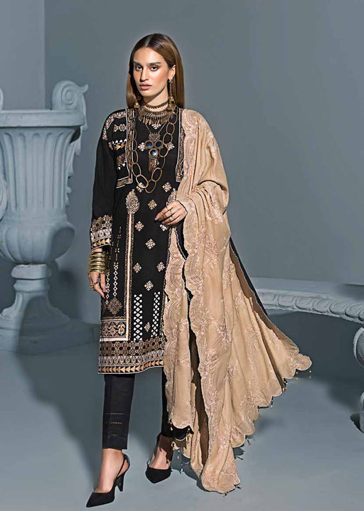 wishcart Pakistanisuits collactions Poshak e Chinar Shawl Dresses 2019 by Gul Ahmed-APE09