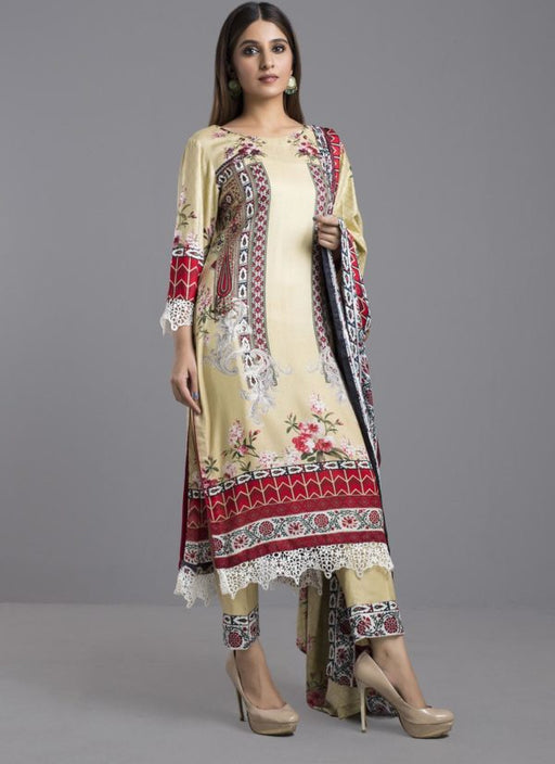Wishcart-Pakistanisuits-Sahil Winter Linen by ZS 2019 2