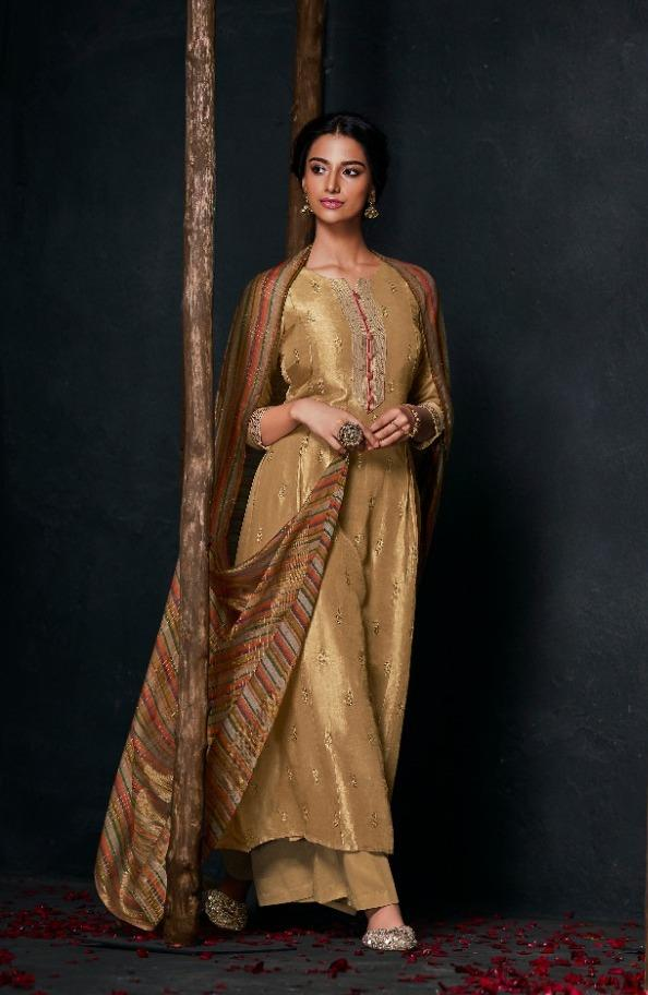 Aloha Bemberg Silk Suits By Jay Vijay