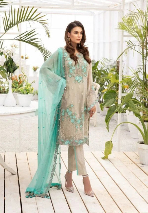 wishcart-Pakistanisuits-Micconi By Reemal Khan Luxury Chiffon- D-12