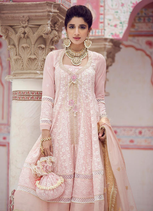 wishcart-Farah Talib Aziz Lawn Collection - GULAAB1