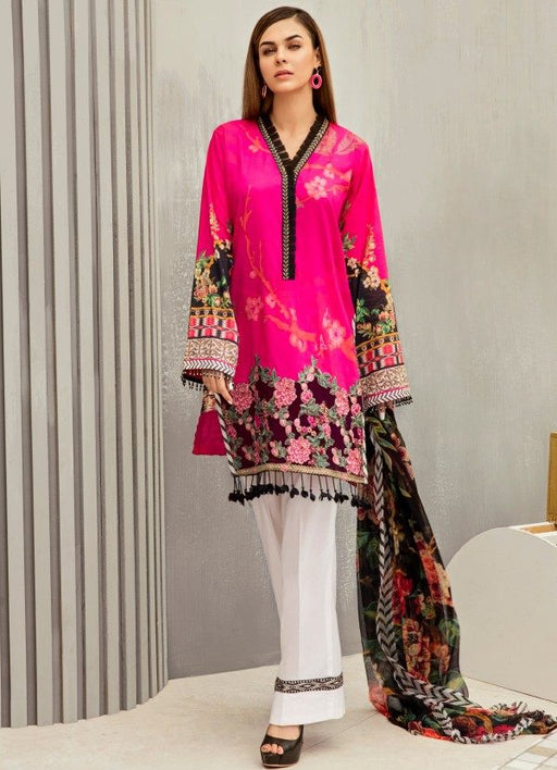 wishcart-Iznik Festive Lawn Collection A10