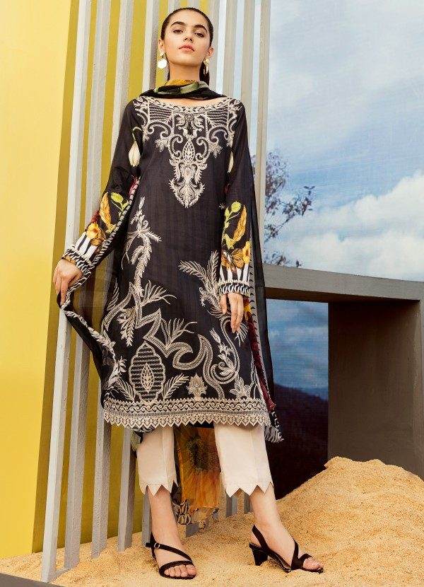 wishcart-Iznik Festive Lawn Collection A8