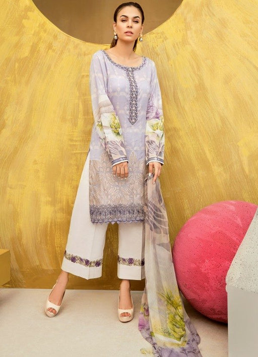 wishcart-Iznik Festive Lawn Collection A9