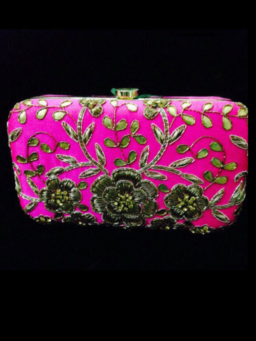Fancy clutch@wishcart.in