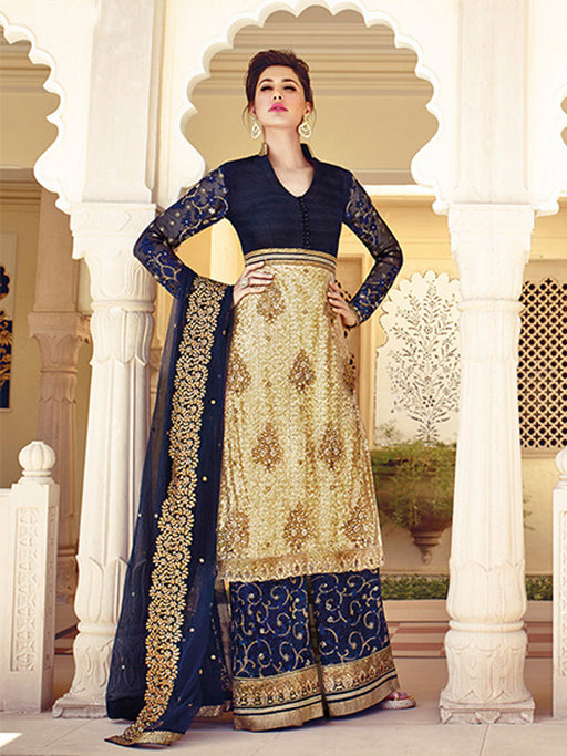 Heavy party wear designer collection@wishcart.in