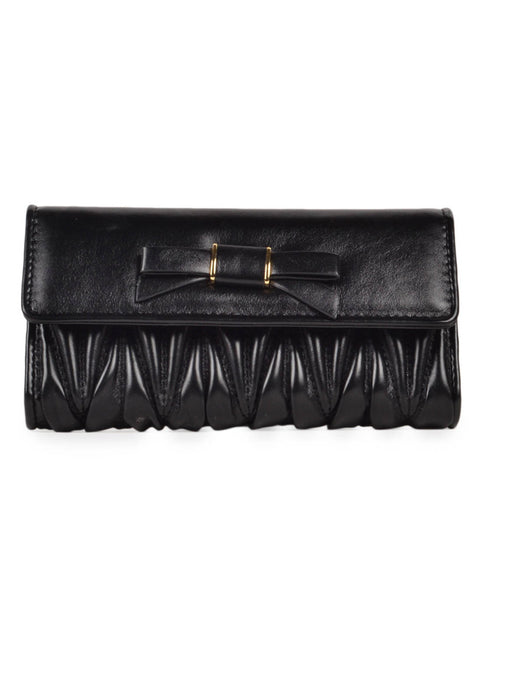 Stylish black clutch@wishcart.in