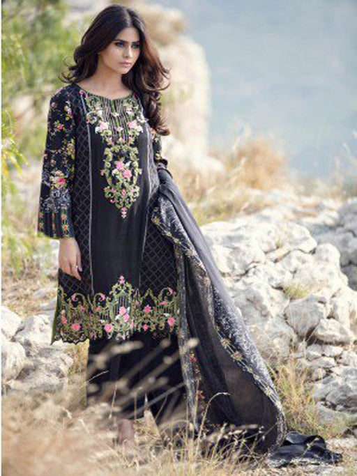 Unstitched Pakistani suit@wishcart.in