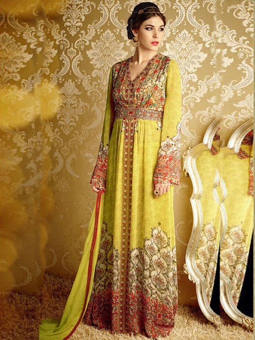 wishcart-store - Heer Velvet Replica Original Pakistani Dresses & Suits Collection - wishcart.in -