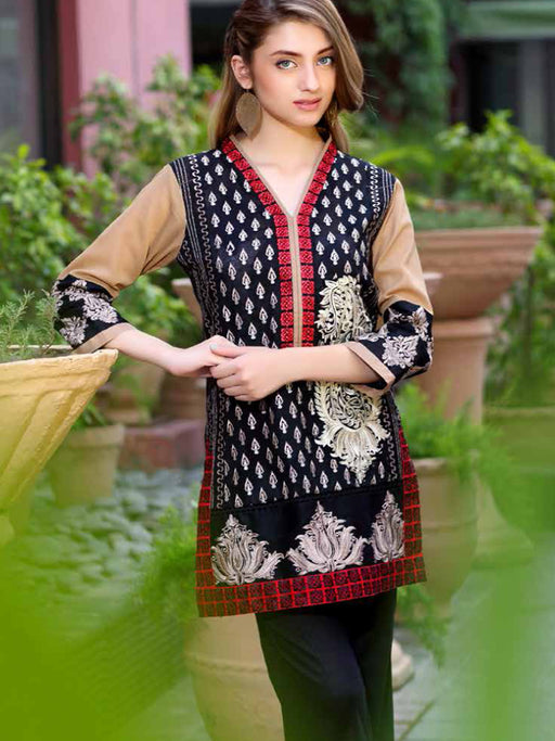wishcart-store - Charizma Belle 2 Piece Eid Collection - wishcart.in - Kurti