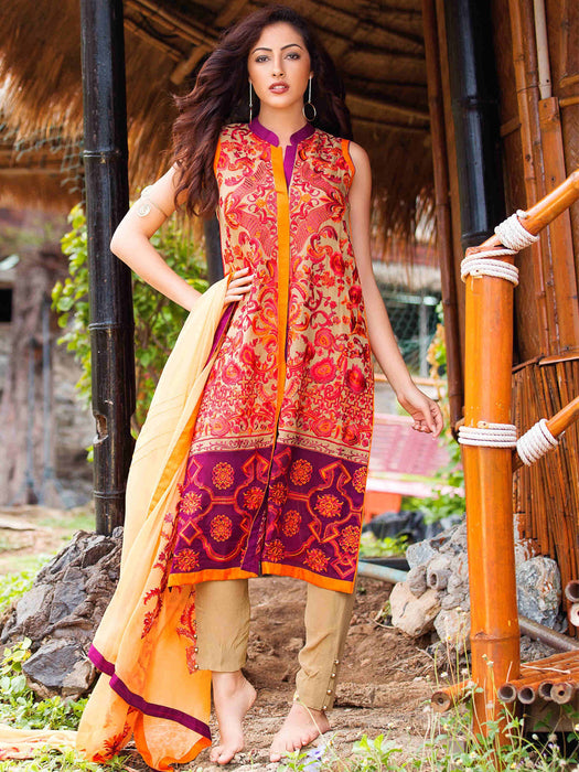 Designer suit collection for  EID@wishcart.in