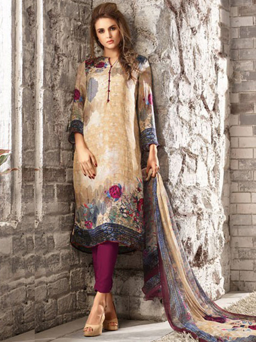wishcart-store - Rajdeep Ranawat Satin Georgette Collection - wishcart.in -