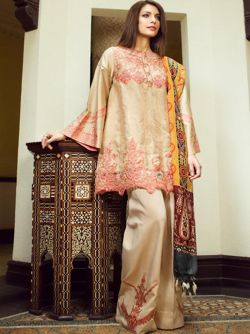Shah Mina Imperial Winter Collection
