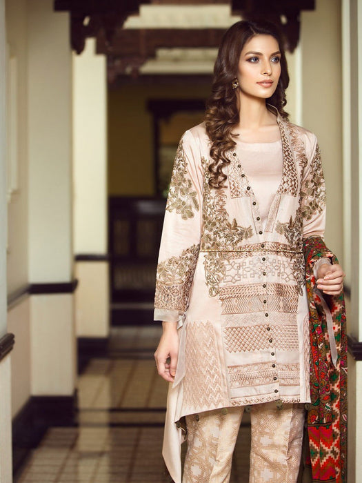 Shah Mina Imperial Winter Collection-4B