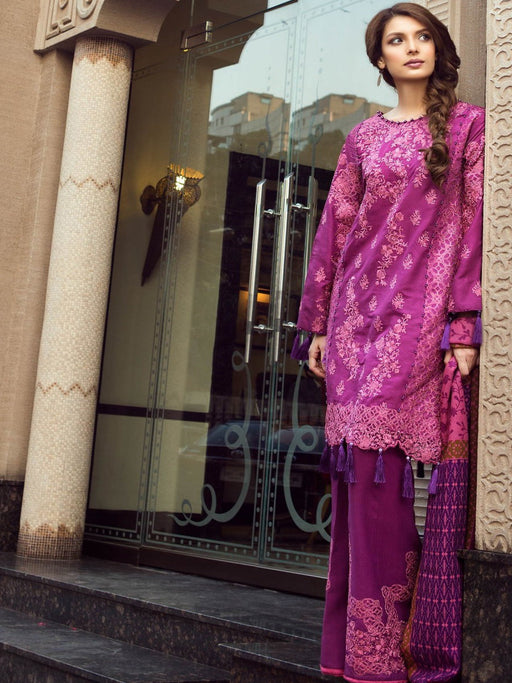 Shah Mina Imperial Winter Collection-5A