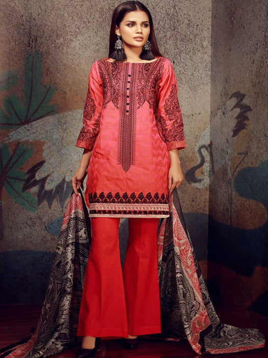 wishcart-store - Khaadi Classic Spring Collection 2018 - wishcart-store -