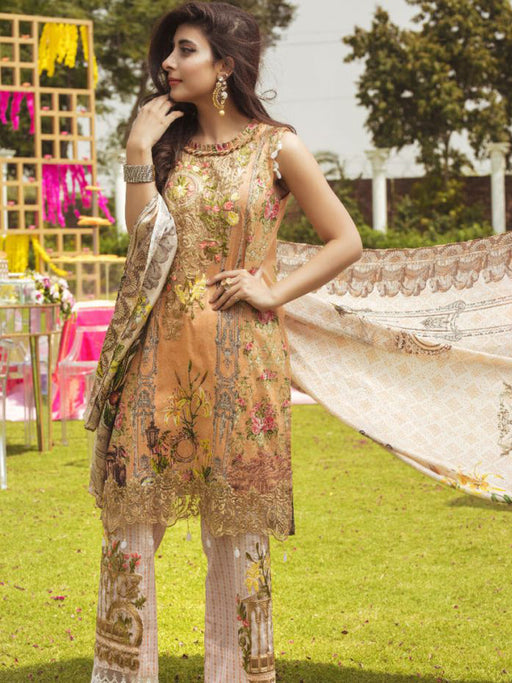 Digital print suit by Rangrasiya@wishcart.in