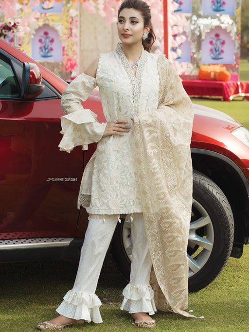 Georgette suit collection for EID@wishcart.in