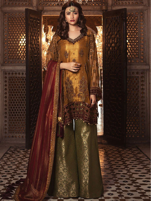 Pakistani dress collections@wishcart.in