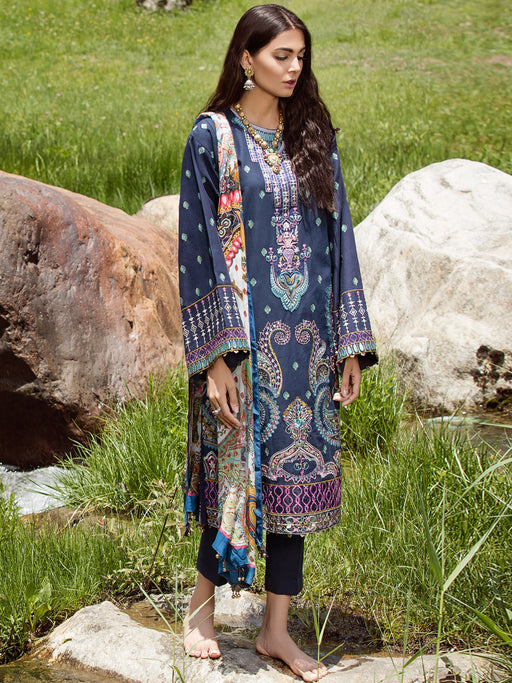 Party wear designer suits by Zara Shahjahan collections@wishcart.in
