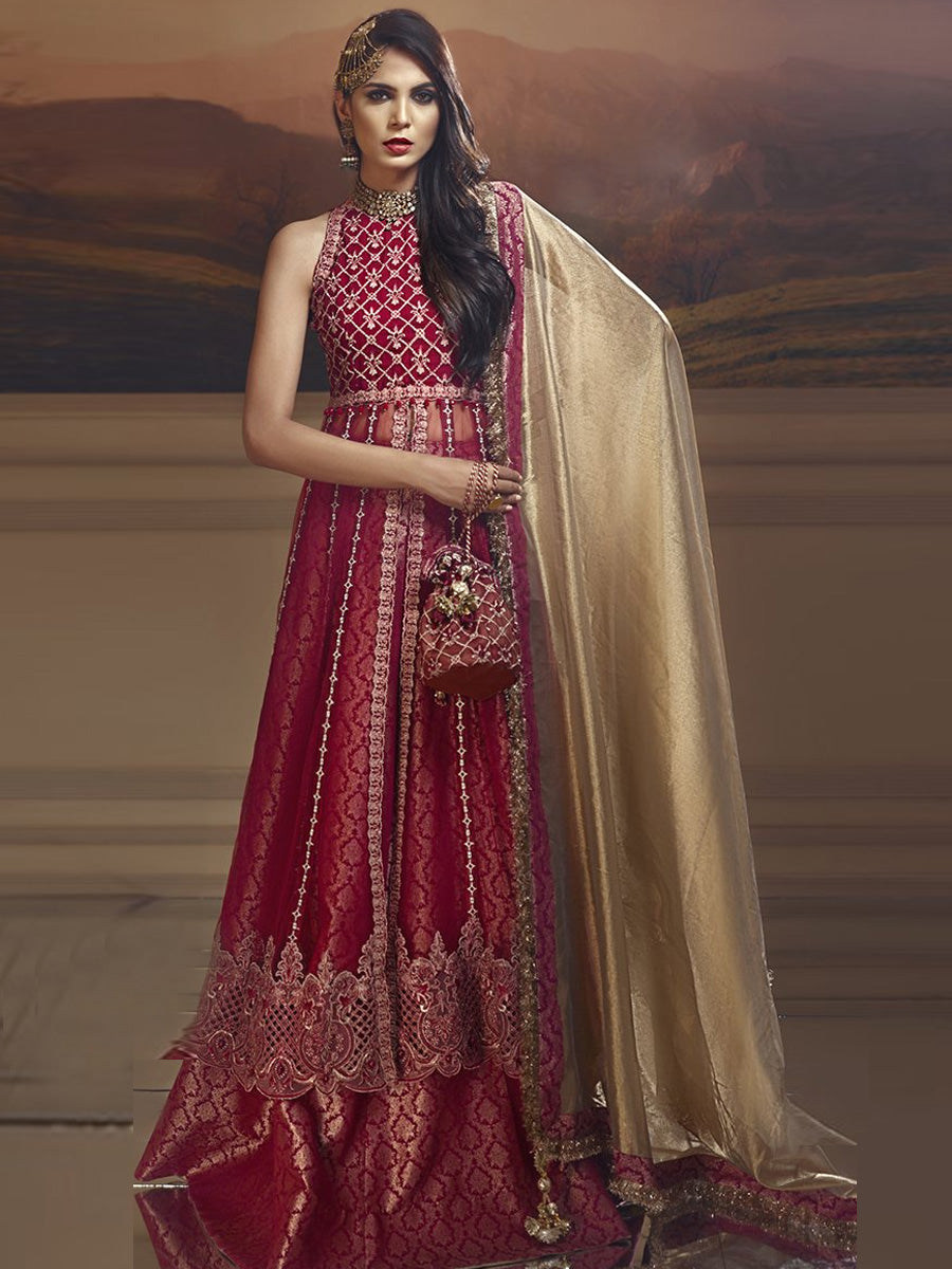 Anaya By Kiran Chaudhary The Wedding Edition