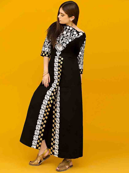 Gul Ahmed Winter Original Pakistani Dresses & Suits Collection 2018 - 008 wishcart.in