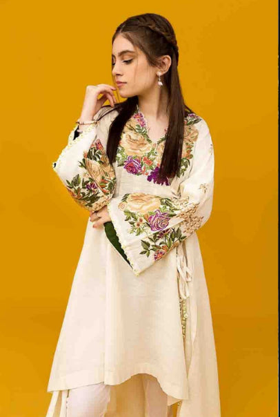 Gul Ahmed Winter Original Pakistani Dresses & Suits Collection 2018 - 001 wishcart.in
