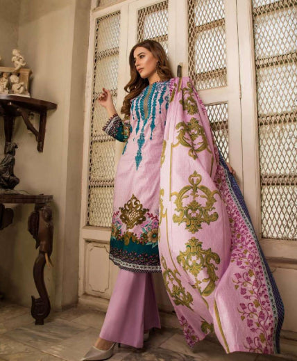 Sahil Cotton Designer Embroidered Collection VOL 3