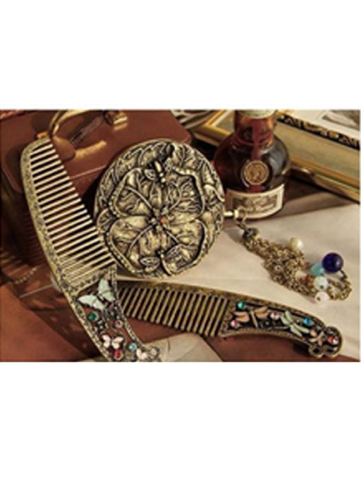 Dragonfly Vintage Comb - wishcart.in