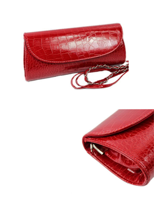 Party wear leather clutch@wishcart.in