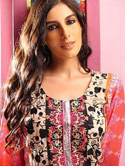Kalyan Lawn Original Pakistani Dresses & Suits Suits Collection - 02 wishcart.in