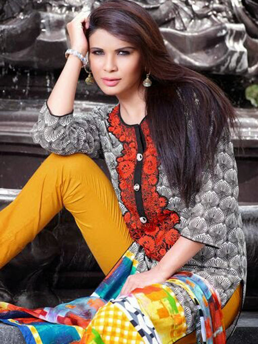 wishcart-store - Sahiba Sabrina Suits Unstitched Collection - wishcart.in -