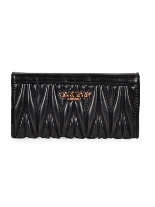Black clutches of Carlton London@wishcart.in