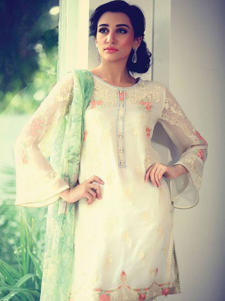 Unstitched designer collection by Rungrez@wishcart.in