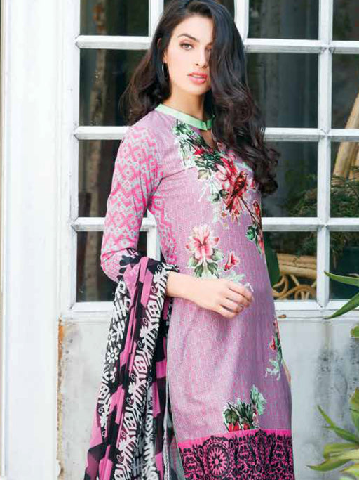 Charizma Embroidered Lawn Collection - wishcart.in