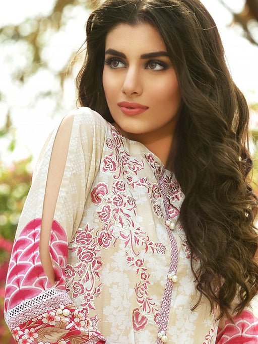 Firdous Embroidered Spring Summer Collection 02 wishcart.in
