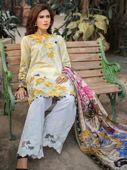 Embroidered suits by Rungrez@wishcart.in